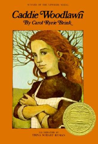 The Book of my Childhood: Caddie Woodlawn