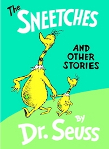 Dr. Seuss Stories