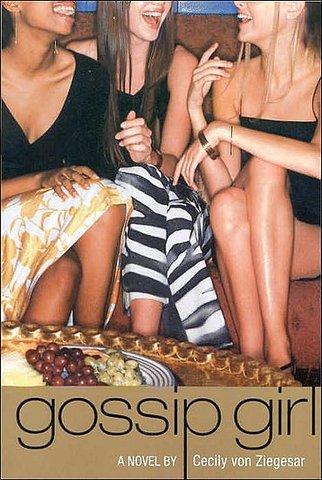 Gossip Girl Series