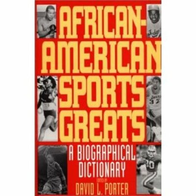 African Americans in Sports timeline