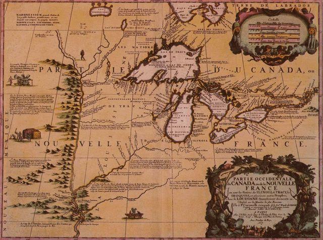 Quebec became France's first important settlement
