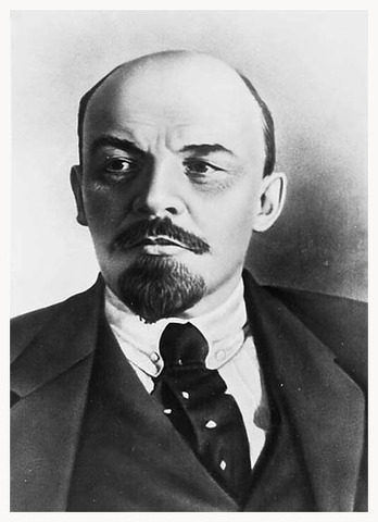 Lenin's Death and the Competition to Replace Him