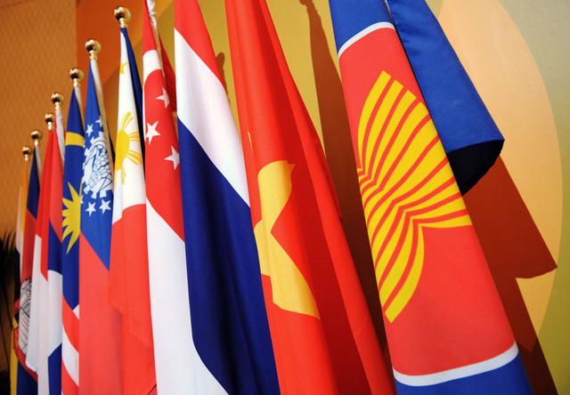 Burma granted ASEAN chair