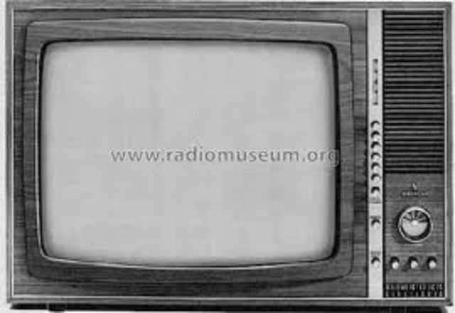 Television Electronic