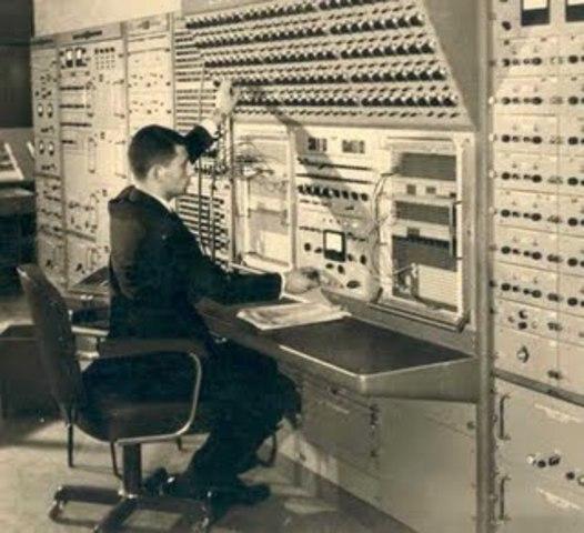 Computadores Pré-modernos