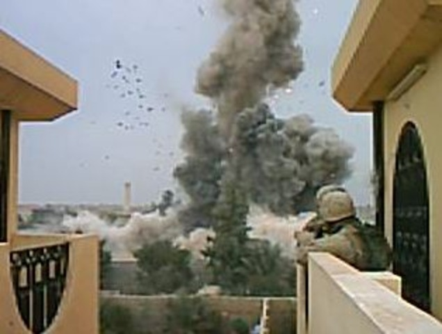 United Stated Bombs the Osirak Nuclear Research Center in Iraq