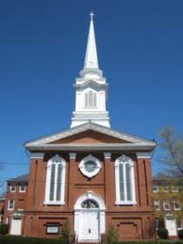 the 16th street baptist church bombing