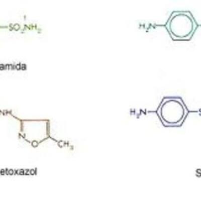 Sulfa Drugs timeline
