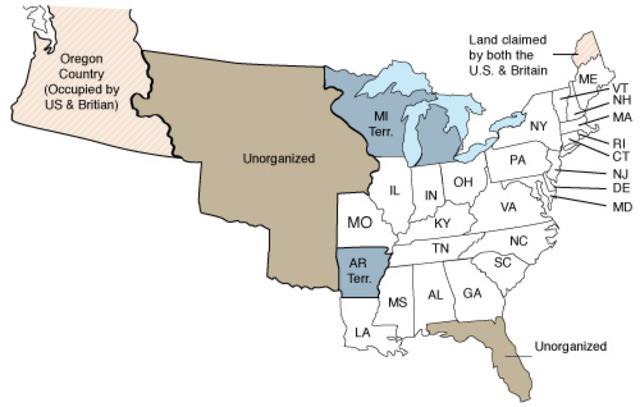 1830 Census