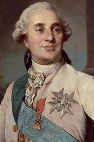 Louis XVI recognizes the National Assembly