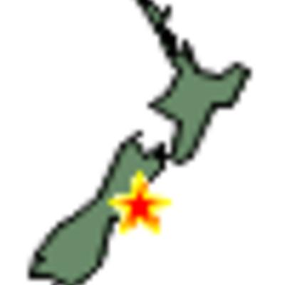 Canterburys April Earthquakes timeline