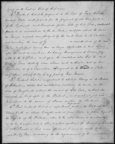 Compromise of 1850, Fugitive Slave Law