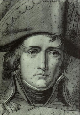 Napoleon overthrows the Directory and seizes control of the government