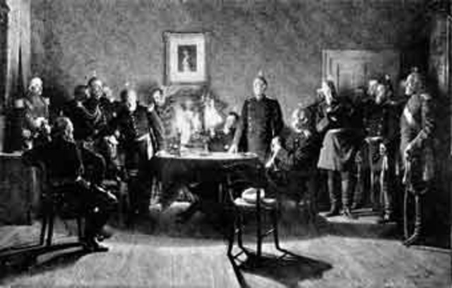 Treaty of Amiens with Great Britain