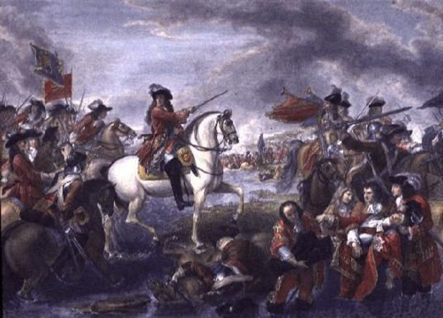 Grand Alliance defeats France at the Battle of Nations