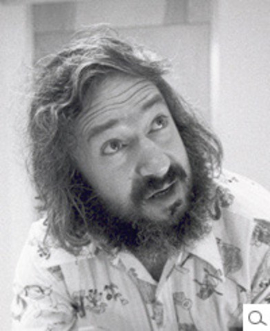 Seymour Papert designed LOGO as a computer language for children.