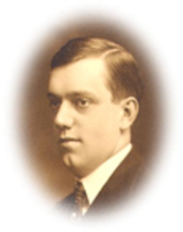 Louis F. Egelhof