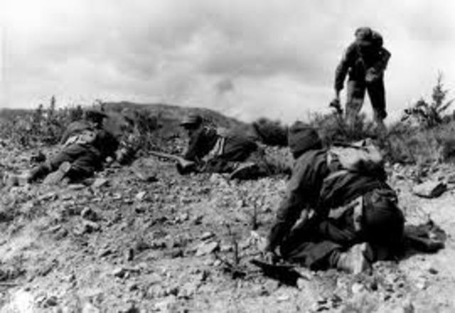 The Korean War