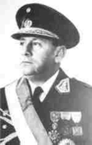Manuel A. Odria