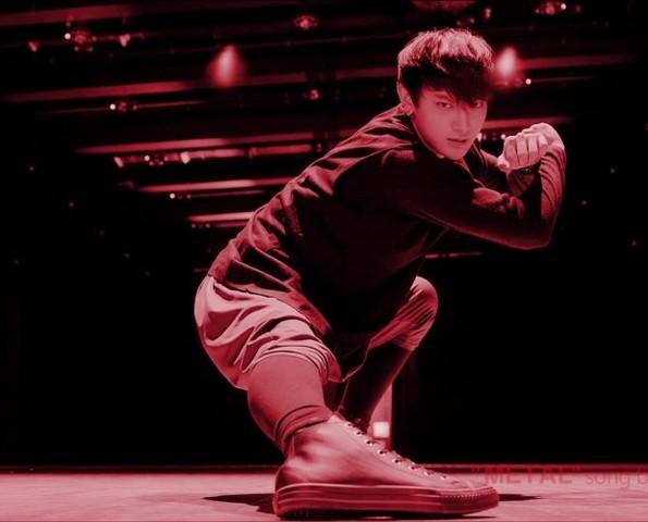 Teaser 3 Member Tao