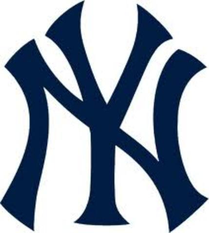 Yankees win world series