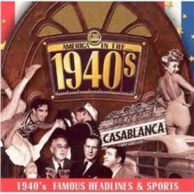 1940s timeline