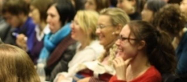 Attend careers seminars