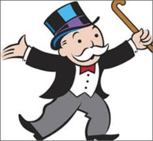 Fashion and Entertainment: Monopoly