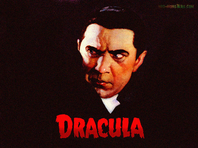 Fashion and Entertainment: Dracula