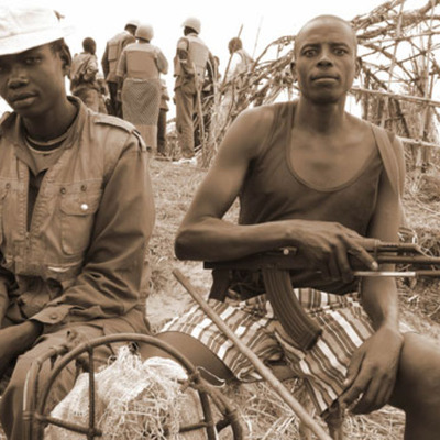 Causes and Effects of the Rwandan Genocide timeline