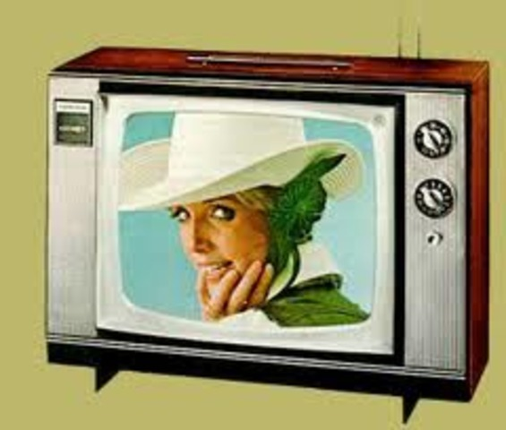 Fashion and Entertainment: Color Television