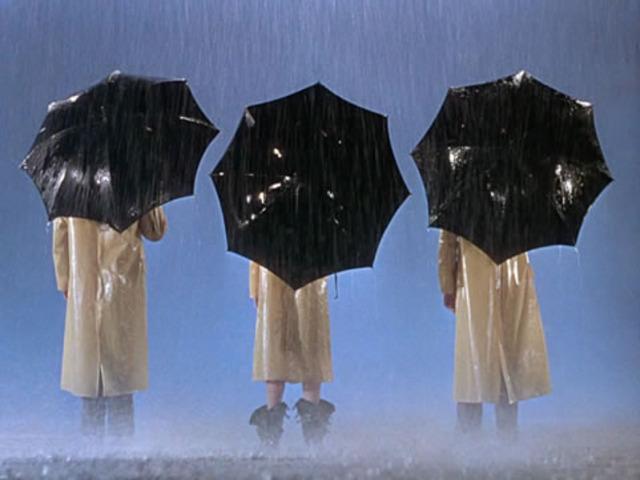 Fashion and Entertainment: Singin' in the Rain