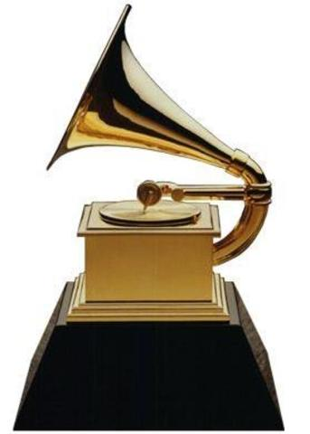 Fashion and Entertainment: First Ever Grammy Awards