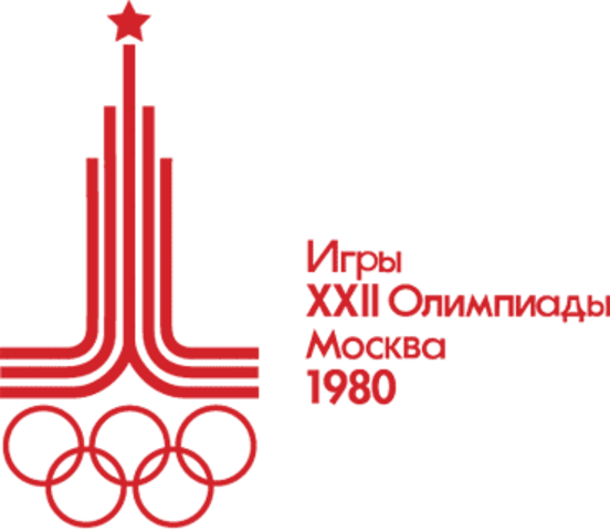 Sports and Music; The 1980 Summer Olympics