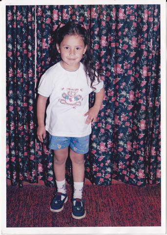Mis Seis Años