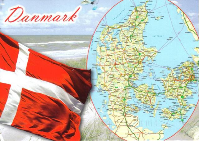 Denmark's Bill of 1814
