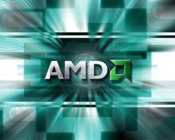 Fundação da AMD