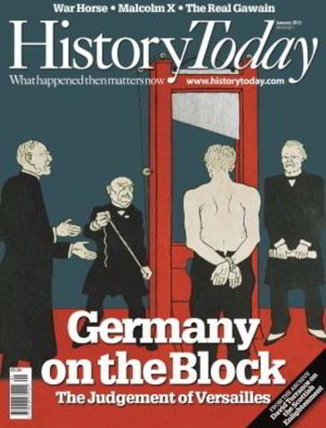 Treatment of Germany
