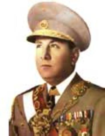Manuel A. Odría Amoretti