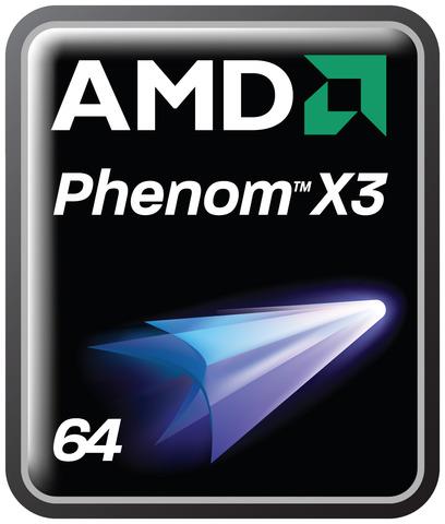 Lançamento AMD - Phenom