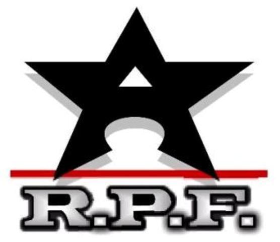 RPF Formation