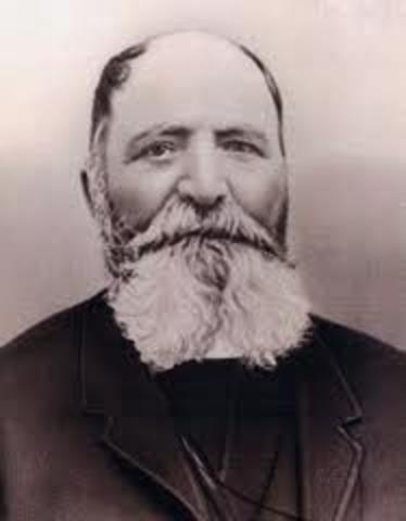 Joseph Monier