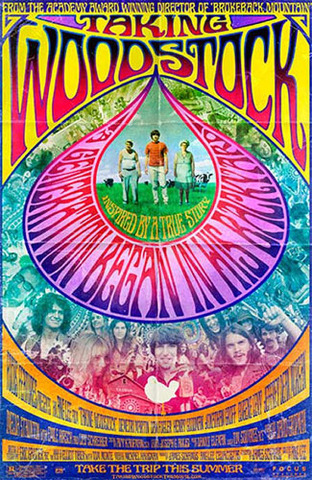 First Woodstock