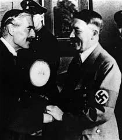 Munich Pact