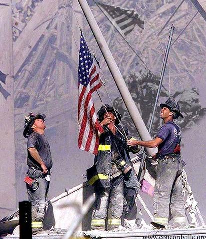 Islamic terrorist attack the U.S.A