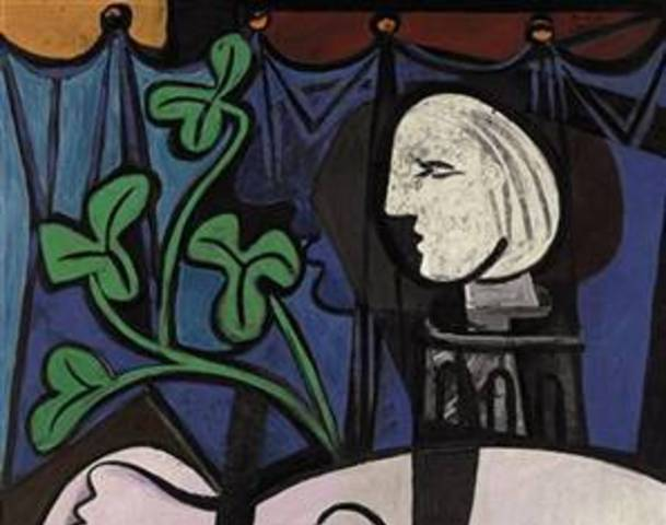 Picasso painting sold