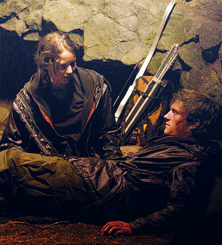 Katniss And The Cave ac7724