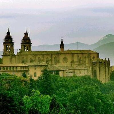 Historia de Navarra  (Eva Marco y Paula Esarte) timeline