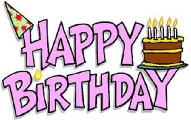 Jermaine Pipkins birthday