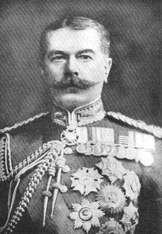 Start of the Boer War